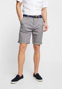 Esprit - Shorts - grey - 0