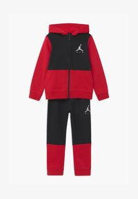 Jordan - JUMPMAN AIR SET - Tracksuit - black - 0