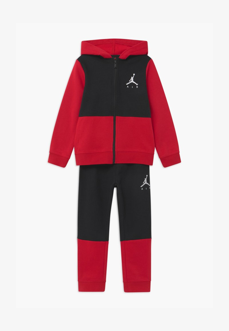 Jordan - JUMPMAN AIR SET - Tracksuit - black