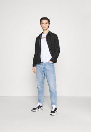 JJECORP LOGO TEE CREW NECK 3 PACK - Print T-shirt - white