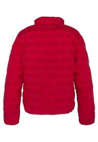 Schott - ROSTOK - Winter jacket - red - 1