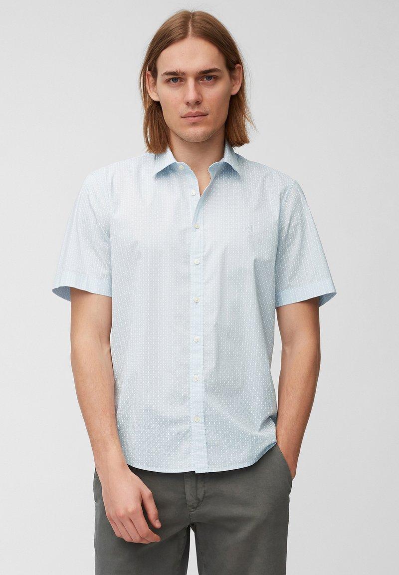 Marc O'Polo - GENUINE - Shirt - multi/palace pearl