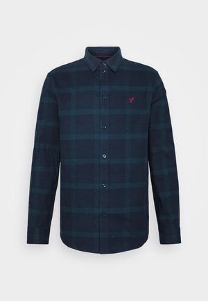 Hemd - dark blue/teal