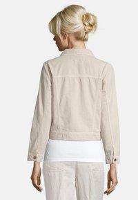 Cartoon - Summer jacket - cream - 2