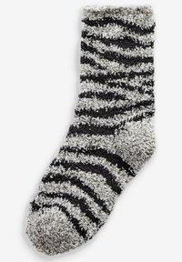 Next - 2 PACK - Socks - grey - 2