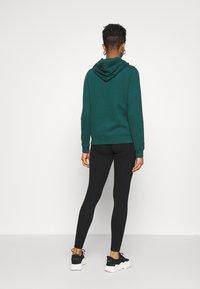 Hollister Co. - ECLECTIC - Leggings - Trousers - black - 2