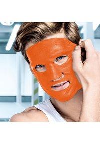 L'Oréal Men Expert - HYDRA ENERGY & PURE CHARCOAL FACE MASK SET - Skincare set - - - 6