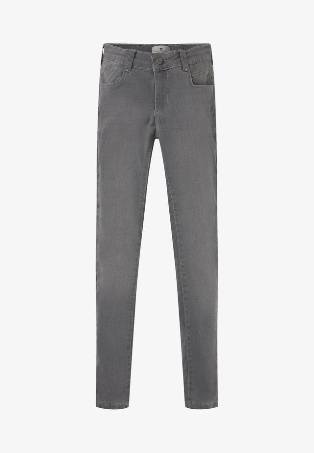 LISSIE - Jeans Skinny Fit - grey denim|gray