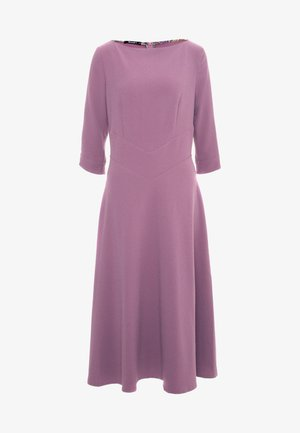 YANNA - Day dress - rosa
