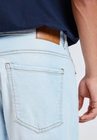 PULL&BEAR - Slim fit jeans - blue - 3