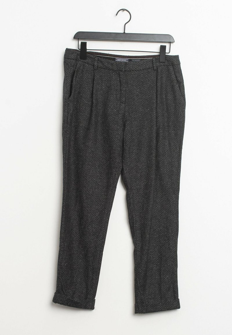 Tommy Hilfiger - Trousers - grey