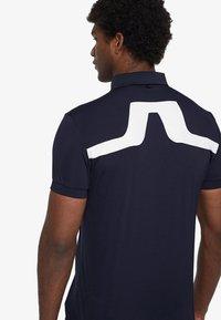 J.LINDEBERG - KV TX  - Sportshirt - blue - 3