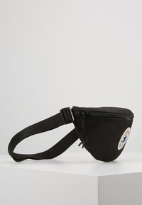 Converse - SLING PACK - Bum bag - black - 4