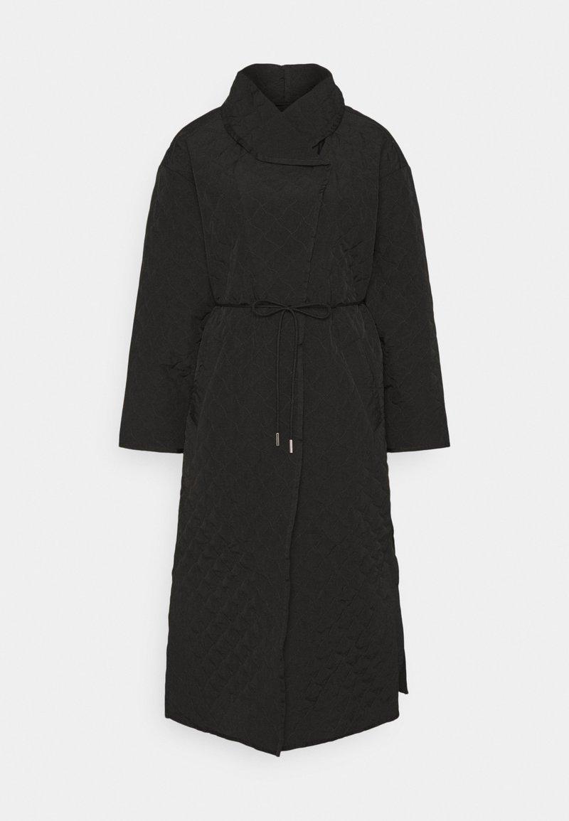 InWear - YAKLYN COAT - Classic coat - black