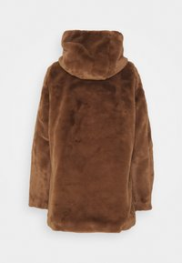 ONLY - ONLMALOU - Classic coat - toasted coconut - 7