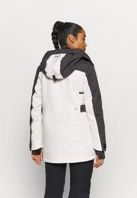 COLOURWEAR - BLAZE JACKET - Snowboard jacket - off white - 2