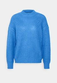 NAF NAF - SUZANNE  - Pullover - bleu pensee - 0