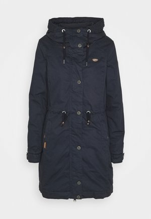 AURORIE - Winterjas - navy
