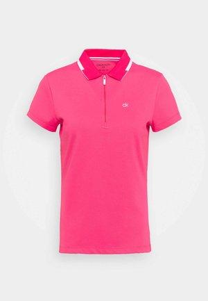 NESS CAP SLEEVE - Polo shirt - jete