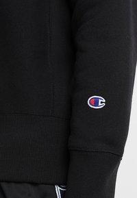 Champion Reverse Weave - Collegepaita - black - 3