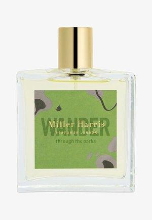 MILLER HARRIS EAU DE PARFUM WANDER IN THE PARK EDP - Eau de Parfum - -
