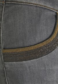 Mos Mosh - SHADE  - Slim fit jeans - grey - 2