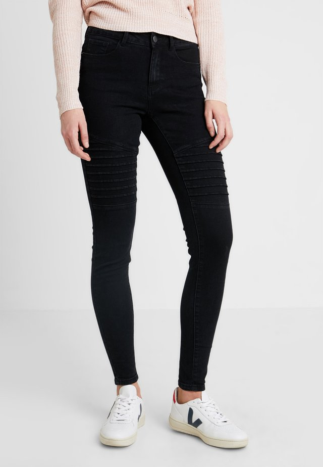 VMHOT  - Jeans Skinny Fit - black