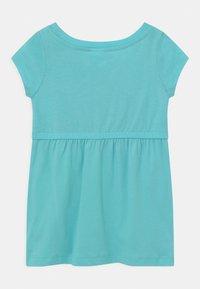 GAP - TODDLER GIRL - Žerzejové šaty - ice water blue - 1