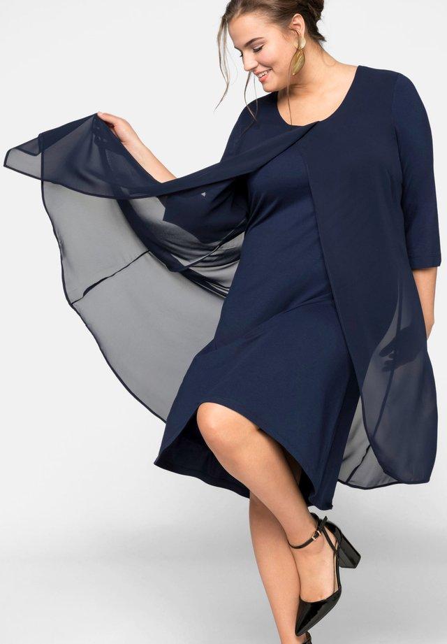 Vestito elegante - dark blue