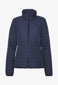 adidas Performance - VARILITE SOFT - Down jacket - legink - 5