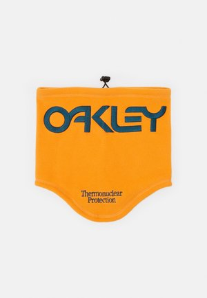 NECK GAITER - Braga - bold orange