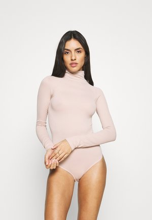 TURTLENECK - Body - blush