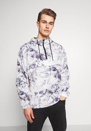 ARUFLA - Summer jacket - gris