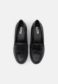 Dune London - GLINTTS - Įmautiniai batai - black - 5