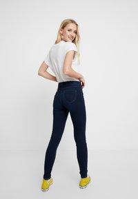 Dorothy Perkins - PREMIUM EDEN - Jeans Skinny Fit - indigo - 2