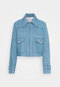 AKNVAS - TONI - Summer jacket - sky - 6
