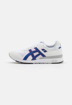 GT-II  - Sneakers basse - white/monaco blue