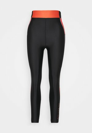 FINAL LEAP LEGGING - Legging - black
