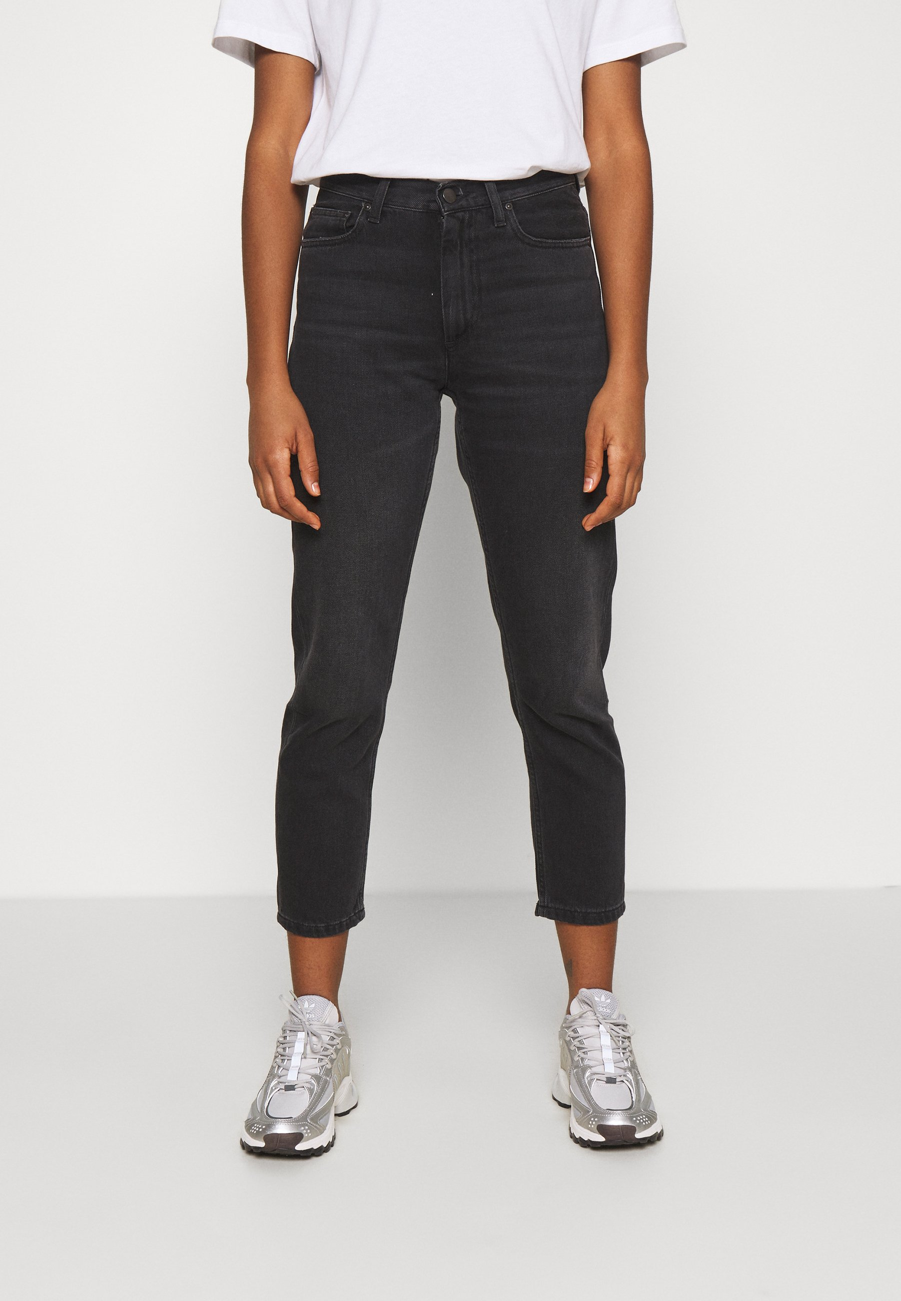 Women PAGE CARROT ANKLE PANT - Jeans Tapered Fit