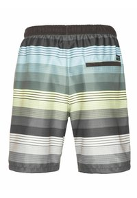 Protest - Swimming shorts - afterglow - 7
