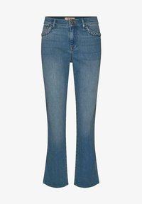 Mos Mosh - Bootcut jeans - blue - 0