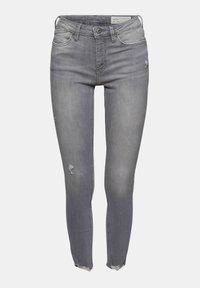 edc by Esprit - Jeans Skinny Fit - mottled grey - 9