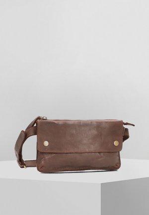 SUBMARINE - Bum bag - brown