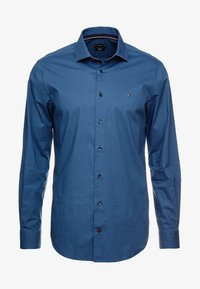 Tommy Hilfiger Tailored - CLASSIC SLIM FIT - Shirt - blue - 4