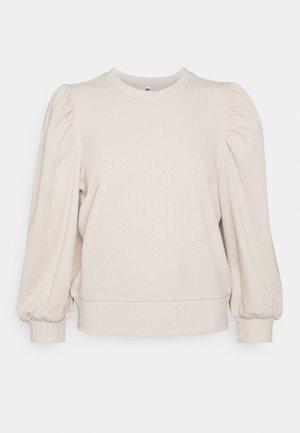 JDYANNY - Long sleeved top - tapioca