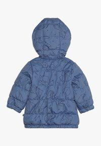 Jacky Baby - ANORAK OUTDOOR - Zimní bunda - blue - 1