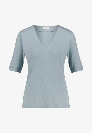 Basic T-shirt - bleu