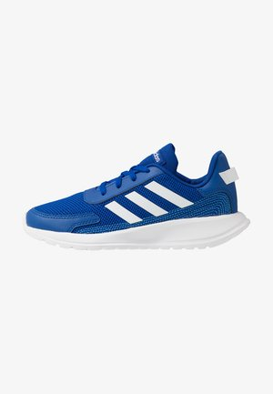 TENSAUR RUN - Hardloopschoenen neutraal - royal blue/footwear white/bright cyan