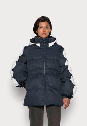 ROWLEY  ROXY COLD SUNDAY - Winter jacket - true black
