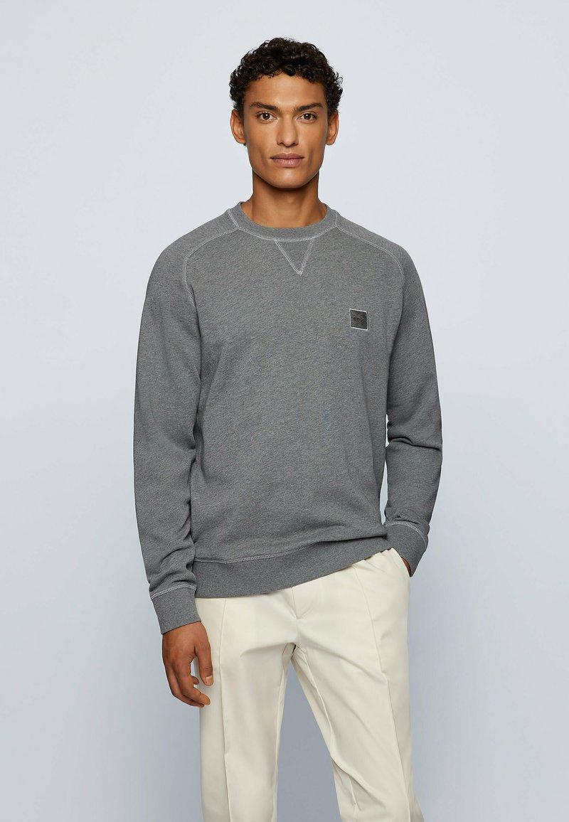 BOSS - WESTART  - Sweatshirt - grey